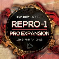 Repro-1 Pro Expansion (Repro 1 Presets)
