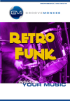 Retro Funk MIDI