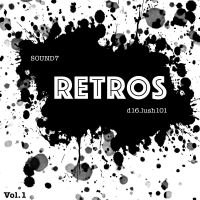 LuSH101 - Retros Vol. 1