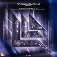 Revealed Recordings Revealed Big Room Leads Vol. 3