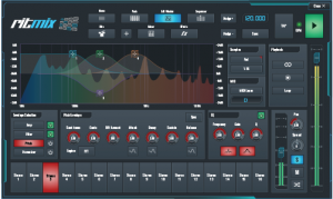 RitMix: Drum Machine