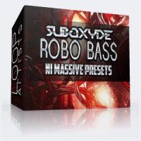 Robo Bass - Dubstep Massive Presets