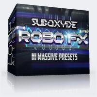 Robo FX - Dubstep Massive Presets