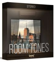 Room Tones USA 3D Surround or Stereo