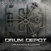 Resonance Sound - Drum Depot