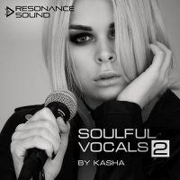 Souldful Vocals 2 by Kasha