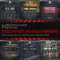 Techno Maschinen