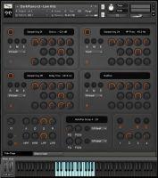 Dark Piano v3 Main GUI