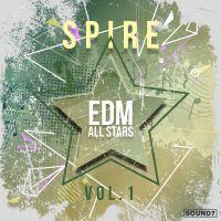 Spire EDM All Stars Vol. 1