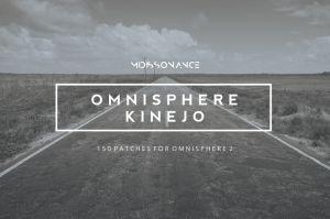 Omnisphere Kinejo