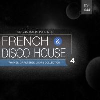 French & Disco House 4