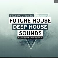 Future House & Deep House Sounds