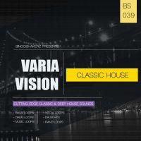 Variavision: Classic House