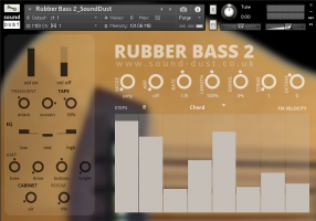 Rubber Bass 2