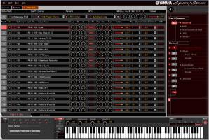 S90 XS/S70 XS Editor