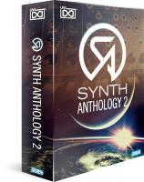 Synth Anthology II