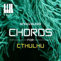 Chords for Cthulhu