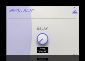 SampleDelay