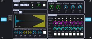 LSP Klangerzeuger & Schlagzeug - Sampler plugin series
