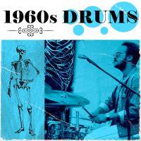 1960s Drums