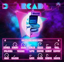 80s Arcade Sounds