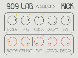 909 Lab