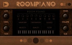 Room Piano v2