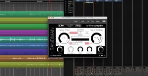 Unfiltered Audio Sandman