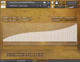 SAXOMAPHONIUM
