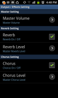 WaveSynth for Android