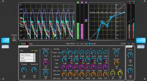 LSP Dynamikprozessor plugin series