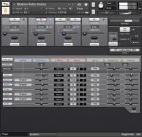 Modern Retro Drums (Kontakt)