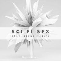 Sci-Fi SFX - Sci-Fi Sound Effects