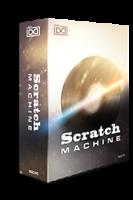 Scratch Machine