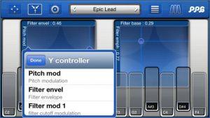 MiniMapper for iOS