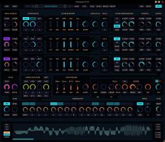 Monique Synthesizer
