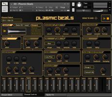 Plasmic Beats