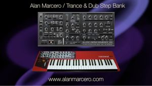 Trance & Dub Step / Discovery Pro / Discovery / Nord Lead 2/2X Bank