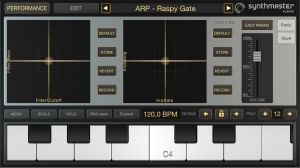 SynthMaster Player for iOS