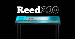 Reed200 - Spectral Modeled Wurli