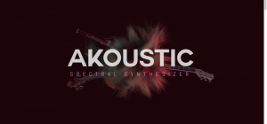 Akoustic - Spectral Synthesizer