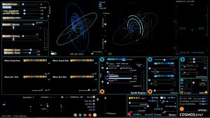 Cosmosƒ FX