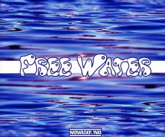 Free Water - Nova Sound