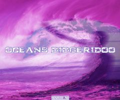 Oceans Didgeridoo - Synth Instrument