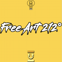 Free Art 212° - Sound Kit