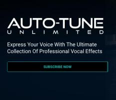 Auto-Tune Unlimited