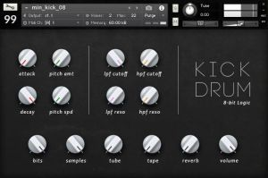 KVR: 99Sounds releases Free