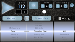 SuperMetronome Groovebox Pro