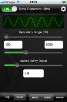 Tone Generator Ultra