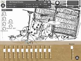 Kensal Drums